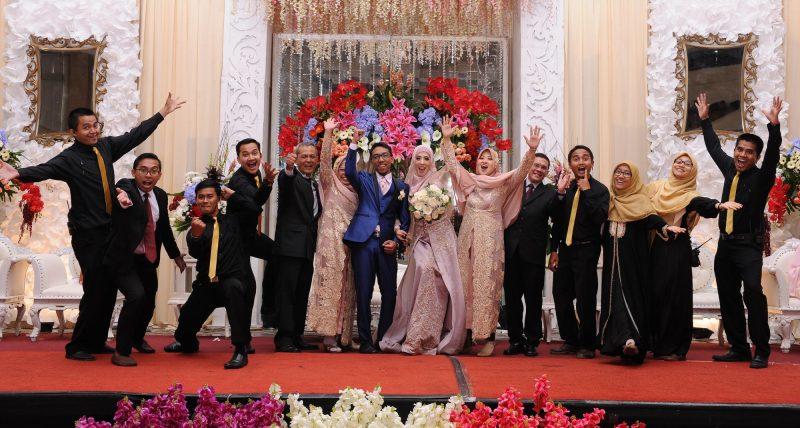 Paket Pernikahan Islami Terbaik