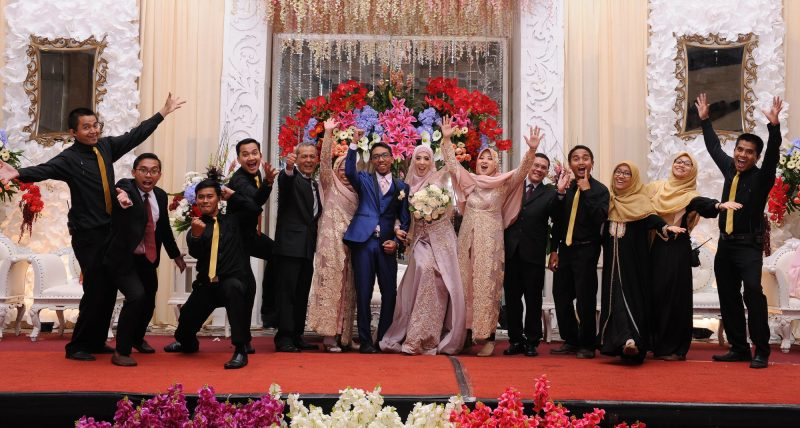 Paket Pernikahan Bandung 2018
